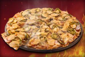 ドミノピザ 裏ドミノ第3弾「悪魔のささやき」ピザ2020年11月2日登場!